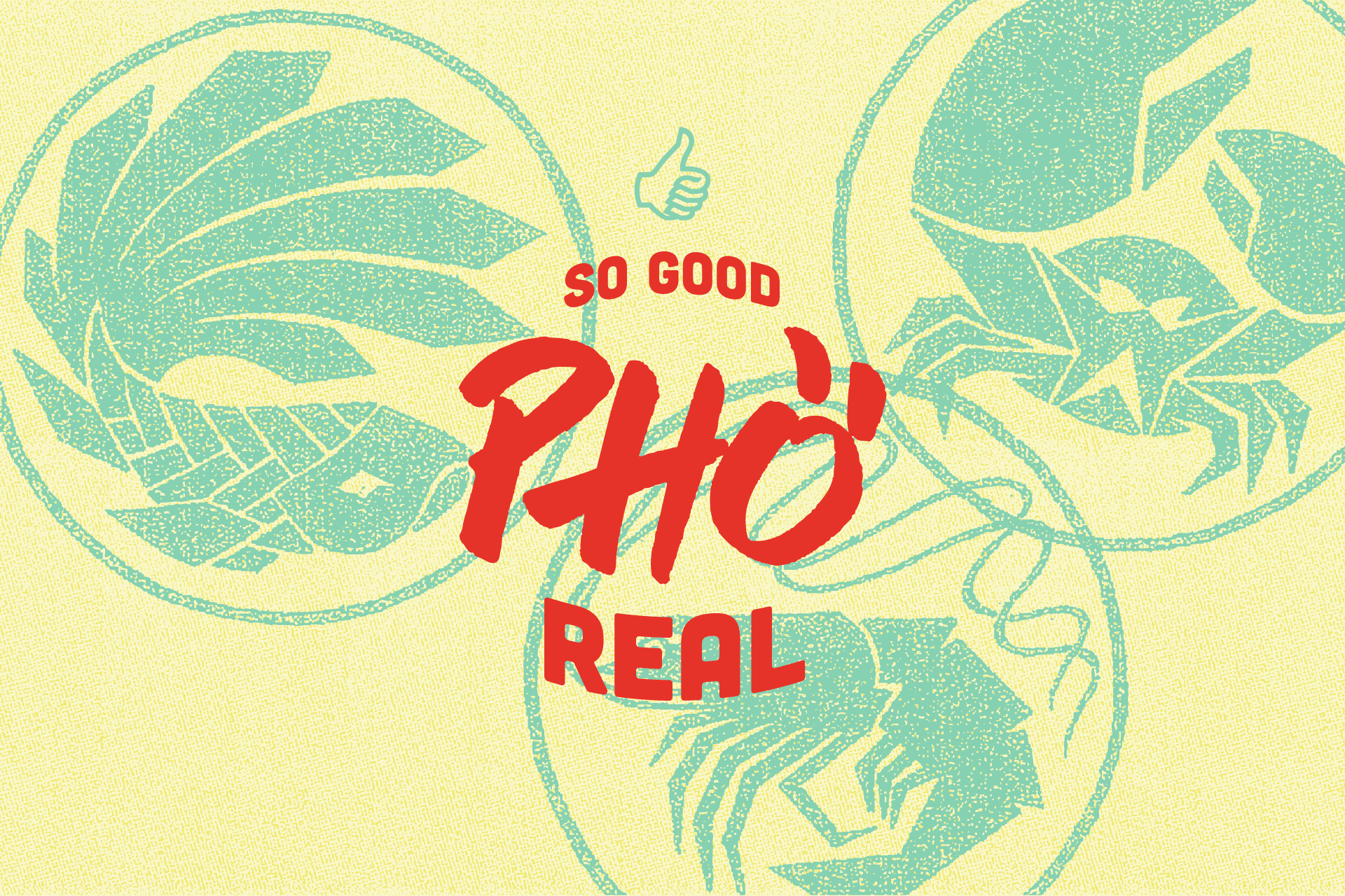 Xeom so good pho real